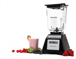 blendtec total blender review