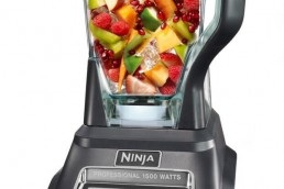 ninja mega kitchen system smoothie