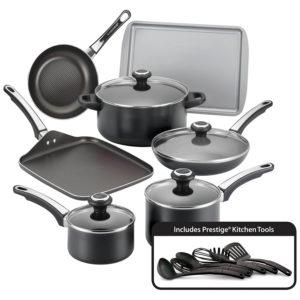 farberware aluminum cookware