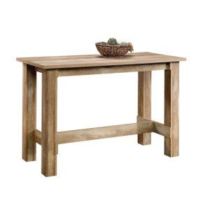 sauder dining room table