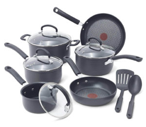 t-fal e765sc cookware