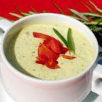 cold vitamix soup recipe