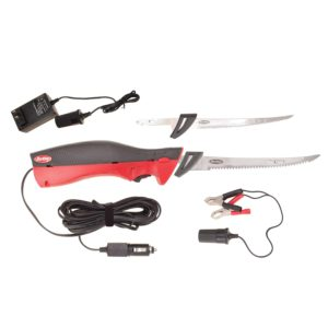 Berkley Fillet Knife Deluxe  Best Electric Fillet Knife