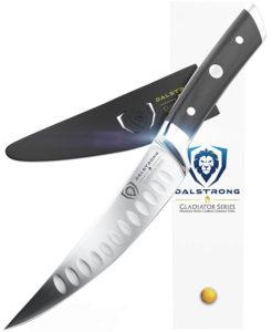 DALSTRONG Gladiator Series Filet & Boning Knife