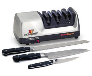 ChefsChoice 15 Trizor XV EdgeSelect
