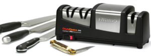 ChefsChoice 290 AngleSelect Hybrid Diamond Hone Knife Sharpener