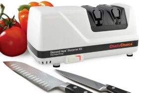 ChefsChoice 320 Diamond Hone FlexHone
