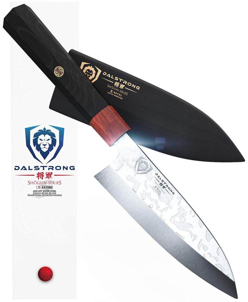 DALSTRONG Deba Knife- SHOGUN Series
