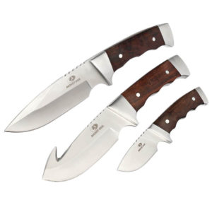 MOSSY OAK Fixed Blade Hunting Knife