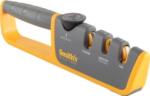 Smith Adjustable Manual Knife Sharpener