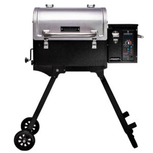 Camp Chef PPG20 Pursuit Portable Pellet Grill