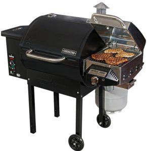 Camp Chef SmokePro DLX 24