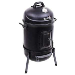 Char-Broil Bullet Charcoal Smoker, 16-