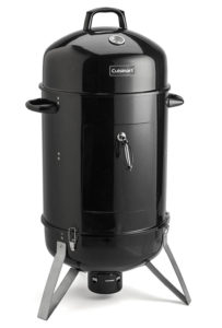 Cuisinart COS-116 16- Vertical Charcoal Smoker