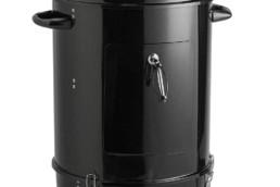 Cuisinart COS-116 16- Vertical Charcoal Smoker