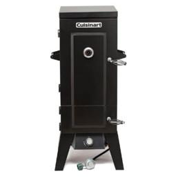 Cuisinart COS-244 Vertical 36- Propane Smoker