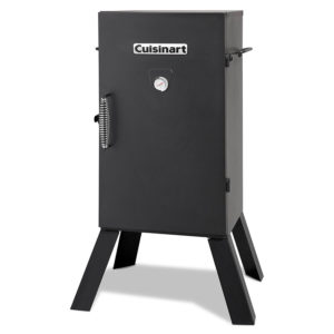 Cuisinart COS-330 Electric Smoker,