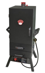 Landmann USA 3495GLA Smoky Mountain Vertical Gas Smoker