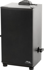 Masterbuilt 20071117 30- Digital Electric Smoker
