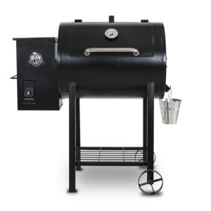 Pit Boss 700FB Pellet Grill, 700 sq. in