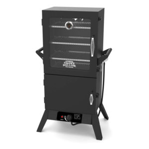 Smoke Hollow 38205GW 38-Inch Propane Gas Smoker