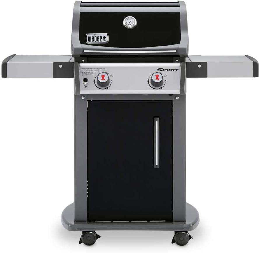Weber 46110001 Spirit E 210 LP Gas Grill