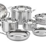Cuisinart MCP-12N Multiclad Pro Stainless Steel