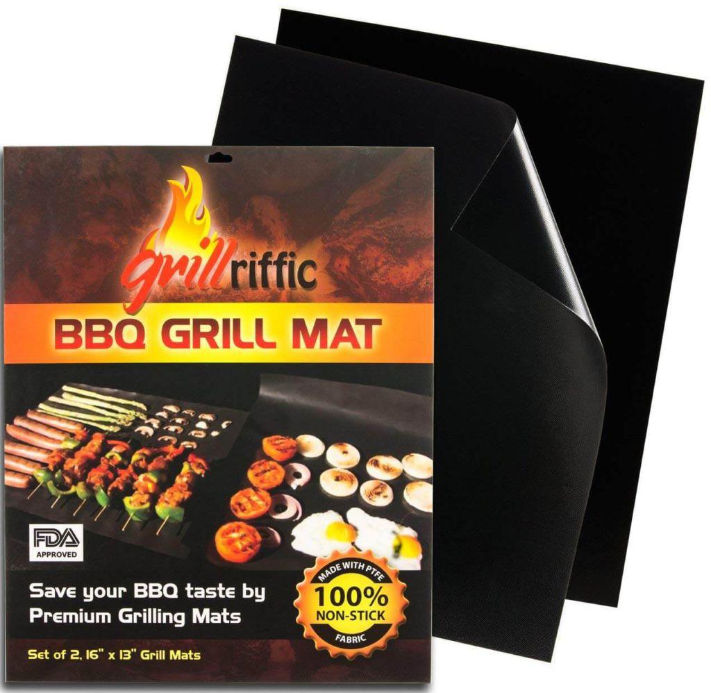 Grill Mat, BBQ Grill Mat