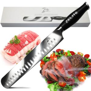 Zelite Infinity Slicing Carving Knife