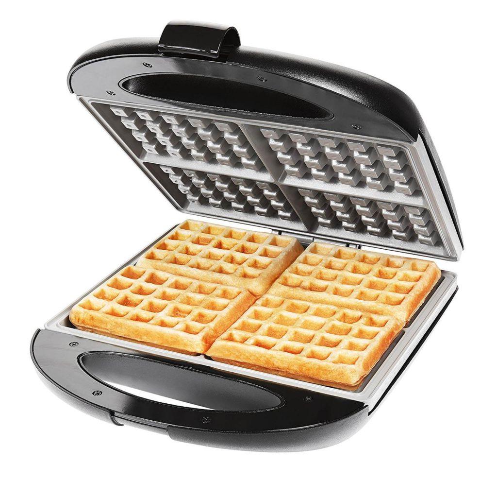 Chefman ceramic wafflemaker
