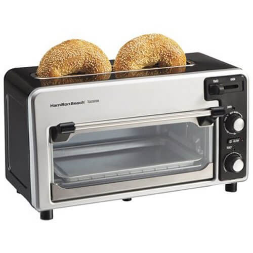 Hamilton Beach 22720 Toastation Toaster and Oven