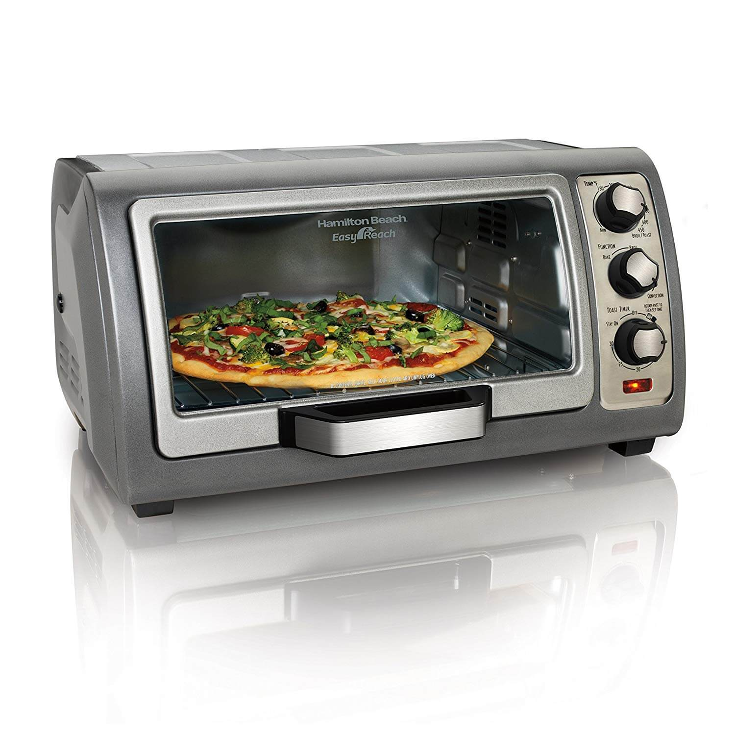 Under Cabinet Toaster Oven Top 10 Buyers Guide 2019