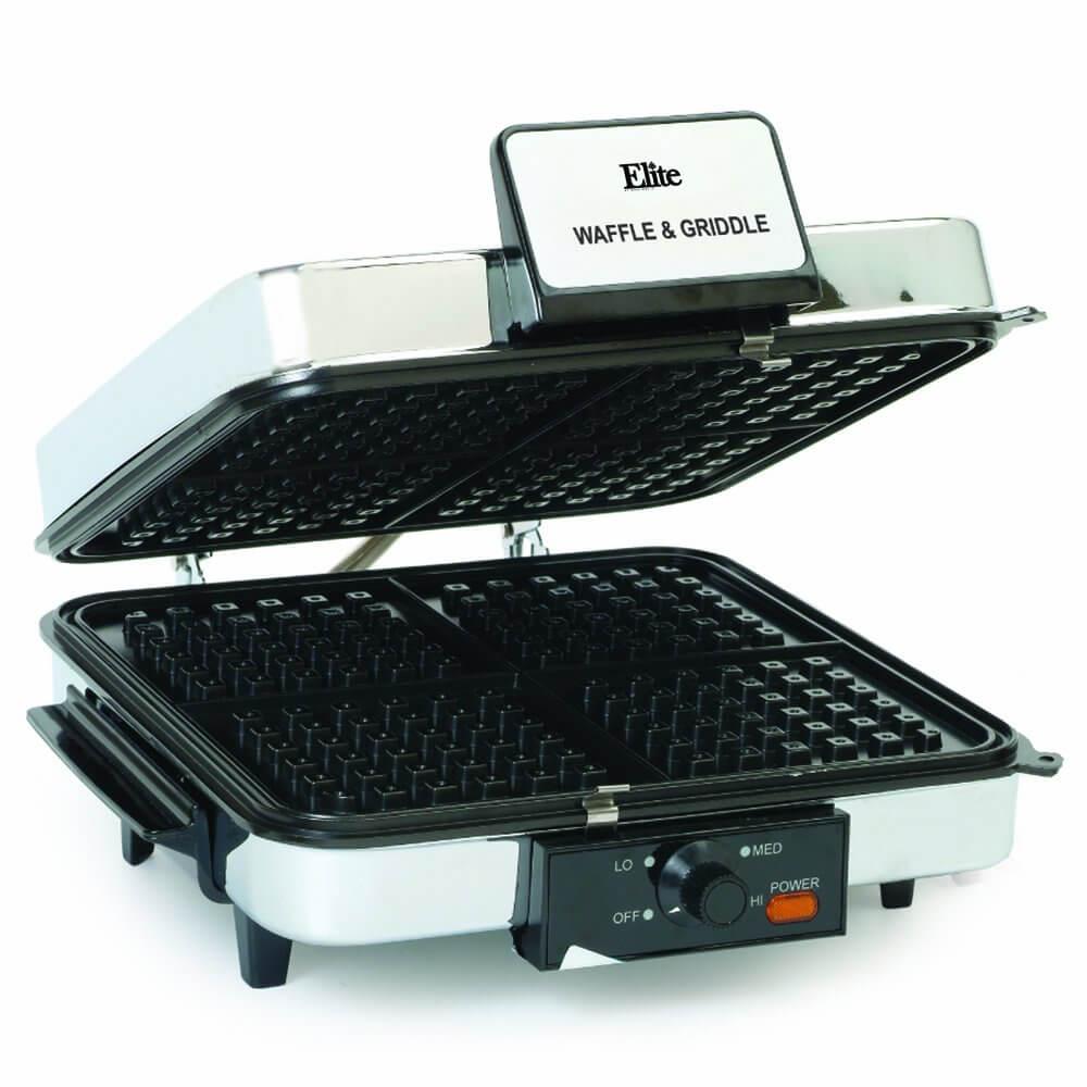 MaxiMatic EBG-980 Elite Cuisine