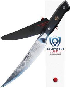 DALSTRONG Fillet Knife - Shogun Series -Damascus - AUS-10V