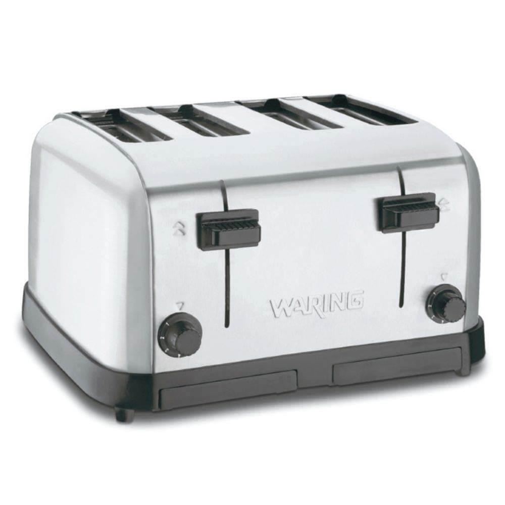 Medium-Duty 4-Slot Toaster