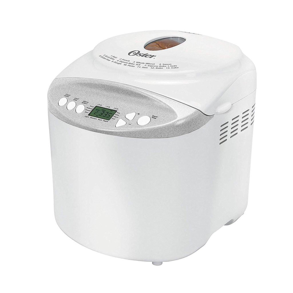 Oster Expressbake Bread Maker with Gluten-Free
