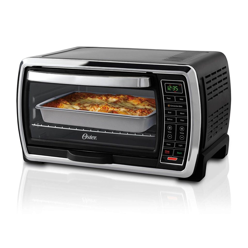 Oster Toaster Oven Digital Convection Oven