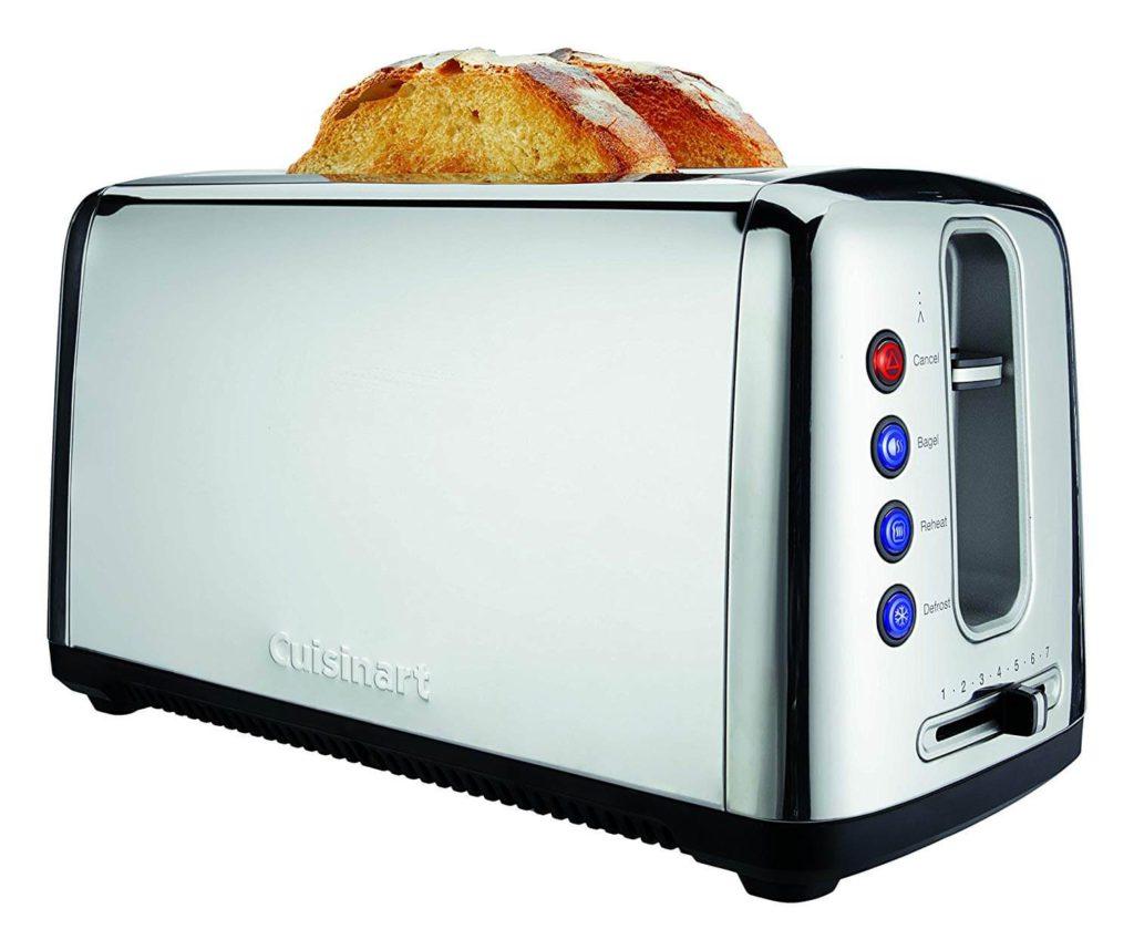 Cuisinart CPT-2400 086279117786 The Bakery Artisan Bread Toaster