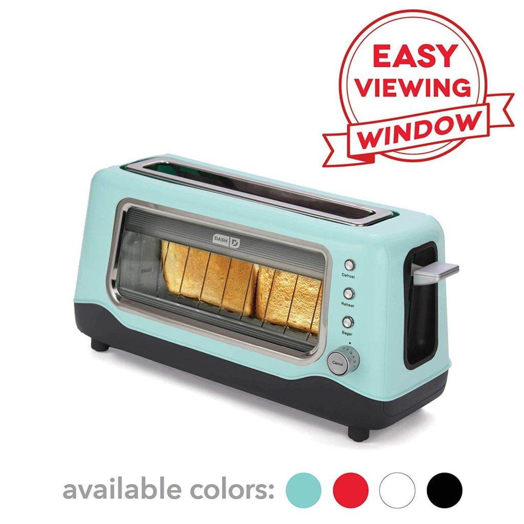 DASH DVTS501AQ Toaster 2