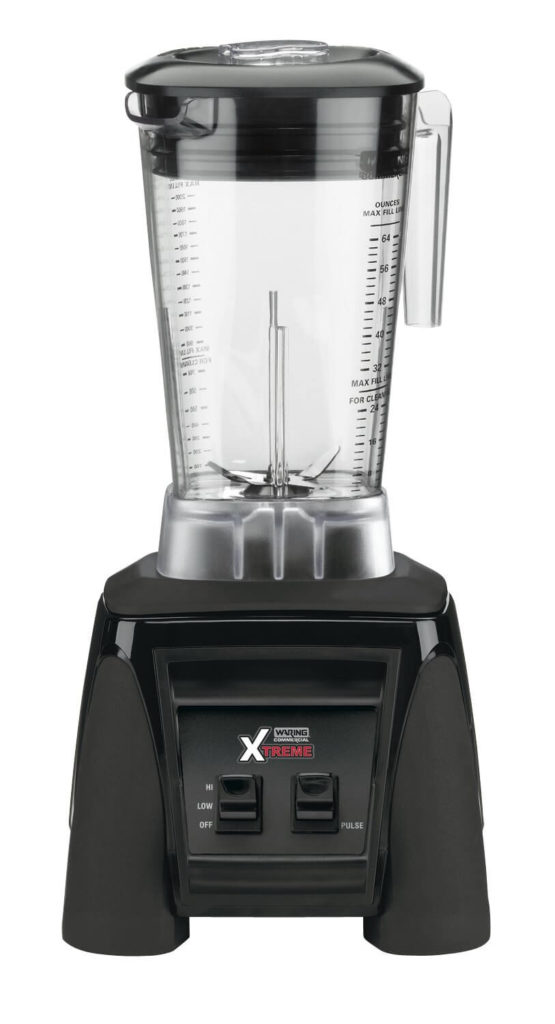 Waring (MX1000XTX) 64 oz Commercial Blender