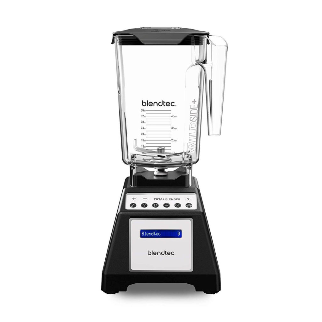 blendtec total classic original