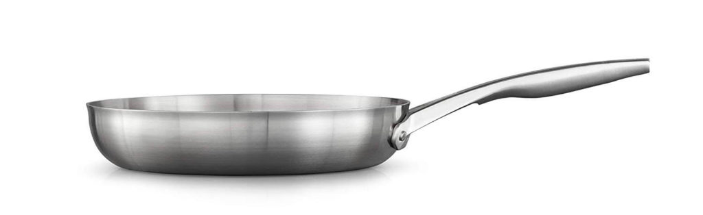 Calphalon best non stick pan without teflon