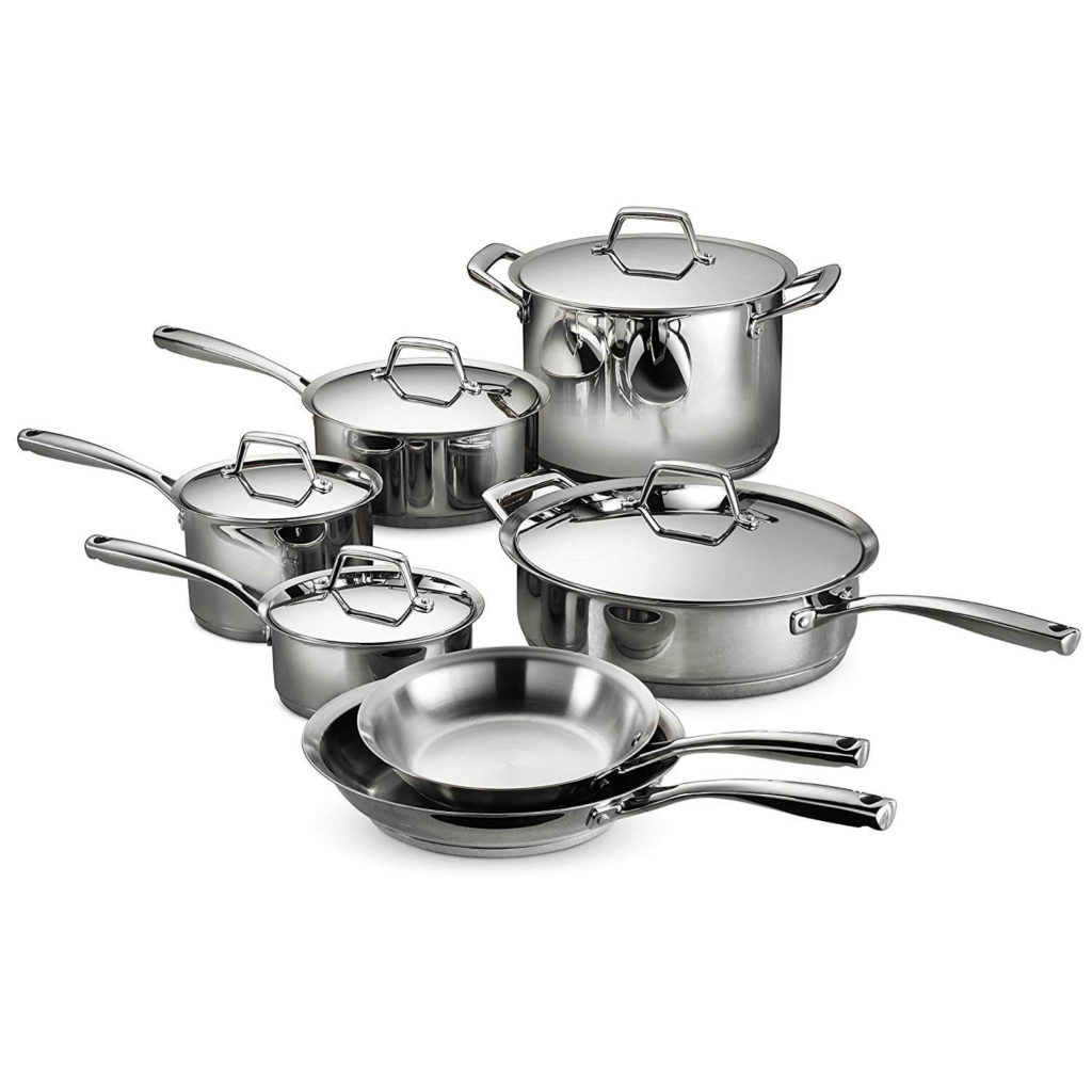 Tramontina 80101 203DS Gourmet Prima Stainless Steel