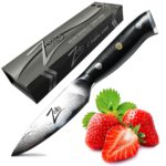 Zelite Infinity Paring Knife 4 Inch