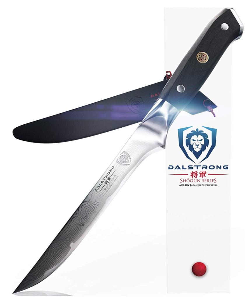 Dalstrong Skining and Boning Knife Shogun Series