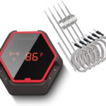 Inkbird Wireless Bluetooth BBQ Thermometer