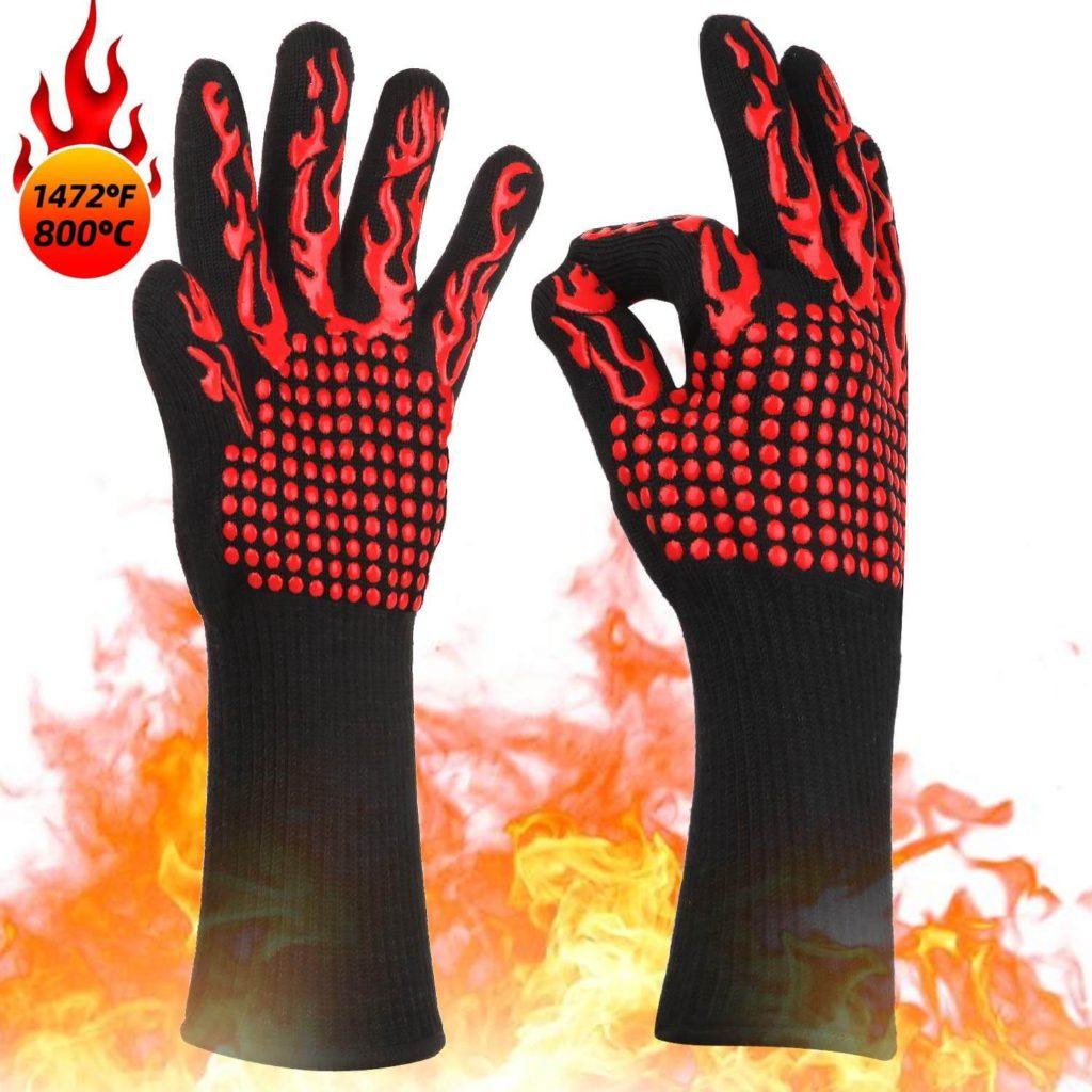 KITHELP BBQ Gloves