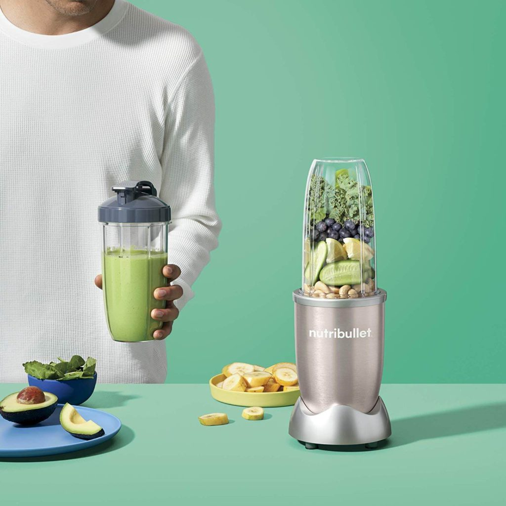 nutribullet 900 feature