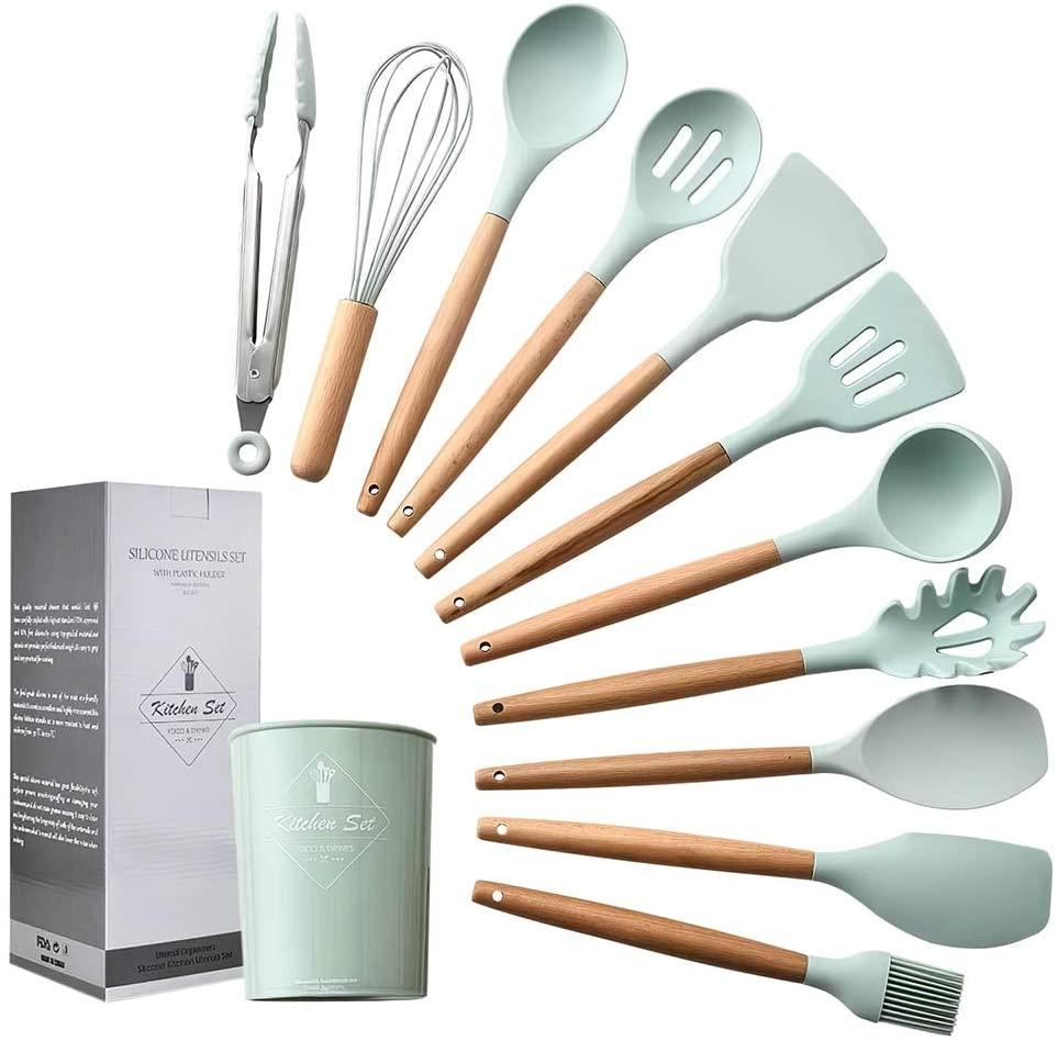 Esonmus utensils