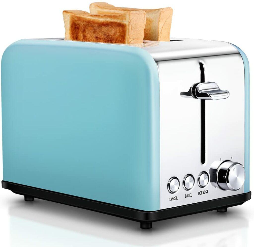 Keemo toaster